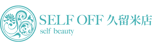 SELF OFF LOGO
